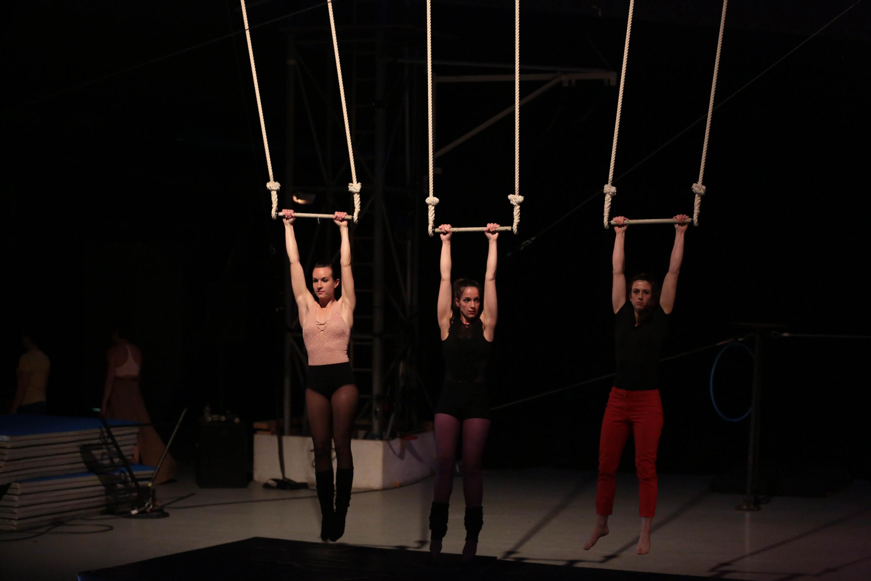 Cirque Loisirs Adulte