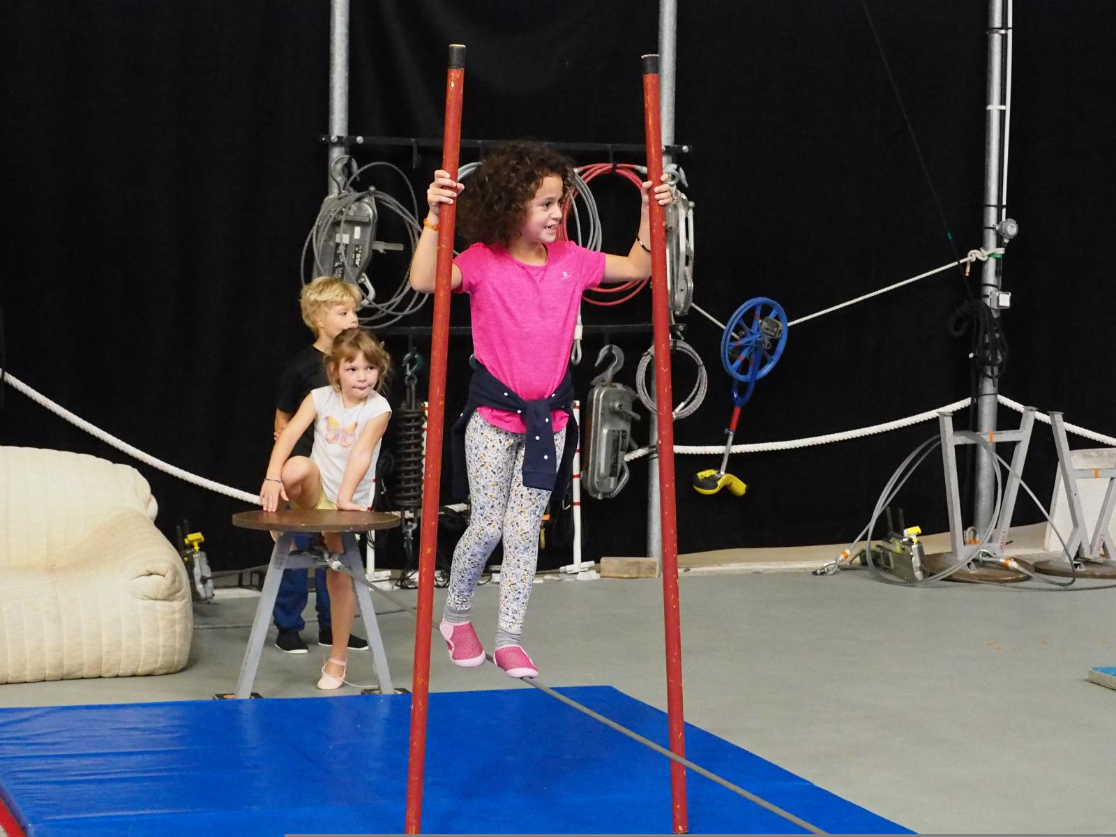 Cirque Loisirs